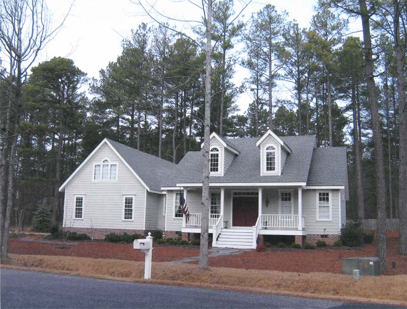 Southern Home Designs Nc Home Photo Style